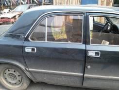 Дверь задняя  правая ГАЗ 3110 1998 г