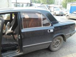 Дверь задняя левая  ГАЗ 3110 1998 г