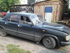 ГАЗ 3110 1998 г.