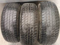 Bridgestone Dueler H/T D840. Летние, 2012 год, износ: 20%, 3 шт