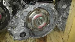 Автоматическая коробка переключения передач. Toyota Yaris Двигатель 1SZFE