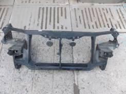 Рамка радиатора. Toyota Caldina, ST215G