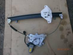 Стеклоподъемный механизм. Chevrolet Captiva, C100