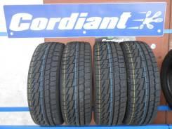 Cordiant Winter Drive. Зимние, без шипов, 2016 год, без износа, 4 шт
