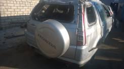 Автоматическая коробка переключения передач. Honda CR-V, RD5 Двигатель K20A