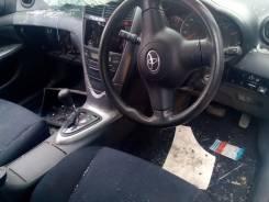 Руль. Toyota Caldina, AZT241 Двигатель 1AZFSE