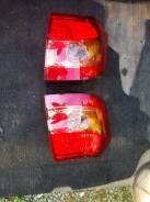 Стоп-сигнал. Toyota Allex, ZZE123 Toyota Corolla Runx, ZZE123 Двигатель 2ZZGE