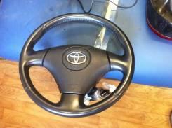 Подушка безопасности. Toyota Allex, ZZE123 Toyota Corolla Runx, ZZE123 Двигатель 2ZZGE