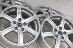 Bridgestone FEID. 6.5x16, 5x114.30, ET39