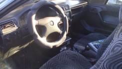 Интерьер. Opel Calibra