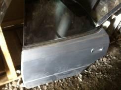 Ручка двери внешняя. Toyota Vista, SV40