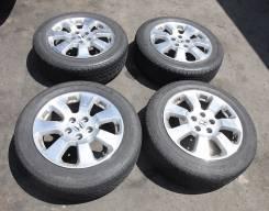 Honda. 6.5x17, 5x114.30, ET50, ЦО 64,1мм.