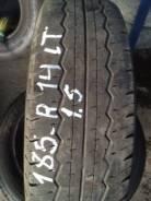 Dunlop SP 175. Летние, износ: 40%, 1 шт