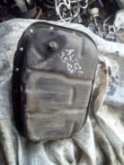 Поддон. Toyota Altezza Двигатель 3SGE