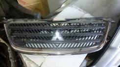 Решетка радиатора. Mitsubishi Airtrek, CU5W, CU2W, CU4W