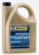Масло моторное Rheinol Primus DPF 5w-30, 4 л. Вязкость 5W-30, синтетическое