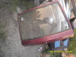 Крышка багажника. Лада 2109, 2109