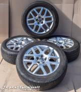 VW Alufelge R16 / Falken Ziex ZE-912 205/55. 6.5x55 5x100.00 ET42 ЦО 57,1мм.