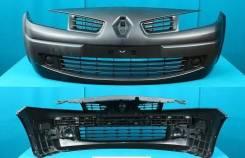 Бампер. Renault Megane Двигатели: F4R, F9Q, K4J, K4M, K9K, M9R. Под заказ