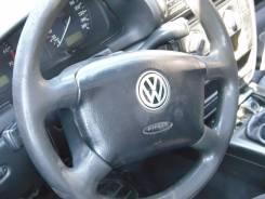 Рулевая рейка. Volkswagen Passat, 3B