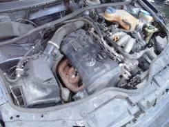Глушитель. Volkswagen Passat, 3B3, 3B, 3B6 Двигатели: APT, ARG, ANQ, ADR