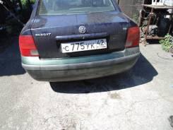 Суппорт тормозной. Volkswagen Passat, 3B