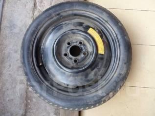 западное колесо докатка на вольво