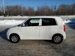Suzuki Alto. Без водителя