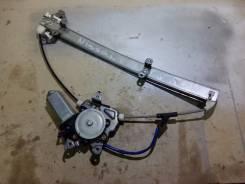 Стеклоподъемный механизм. Nissan Bluebird Sylphy, QG10 Nissan Sunny Nissan Almera, N16