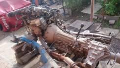 Двигатель в сборе. Nissan Terrano Двигатели: VG30I, VG30E, VG33E