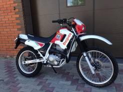 Honda XL 250 Degree. 250 куб. см., исправен, птс, без пробега