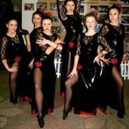 Швейная мастерская принимает массовые заказы на пошив танцевальных кос