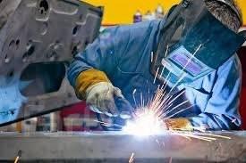 Слесарь-сборщик. Крупному заводу металлоконструкций требуются слесаря-сборщики. Г. Артем