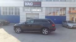 Audi Q7. WAUZZZ4L78D018504, BAR