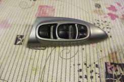 Блок управления стеклоподъемниками. Nissan Juke, YF15 Двигатель HR16DE