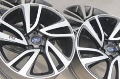 Subaru. x18, 5x114.30, ET55