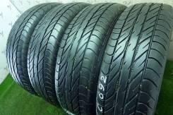 Dunlop Eco EC 201. Летние, 2007 год, износ: 20%, 4 шт