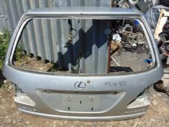 Дверь багажника. Lexus RX300, MCU10, MCU15 Двигатель 1MZFE