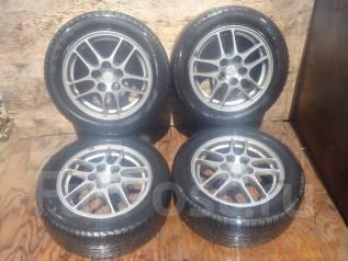 Отличные колеса R16. 6.5x16 5x114.30 ET38