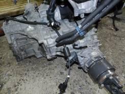 Автоматическая коробка переключения передач. Nissan Rasheen, RFNB14 Двигатель GA15DE