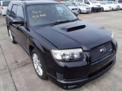 Порог пластиковый. Subaru Forester, SG5, SG9, SG