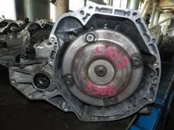 Автоматическая коробка переключения передач. Nissan Cube, Z10 Nissan March, K11 Двигатель CG13DE
