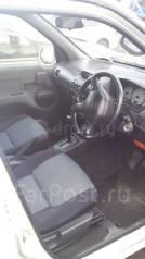 Toyota Cami. Без водителя