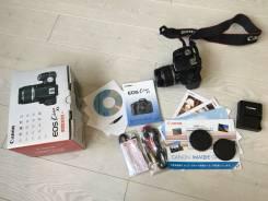 Canon EOS 500D. 15 - 19.9 Мп, зум: 14х и более