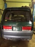 Toyota Hiace Regius. 1KZTE