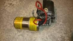 Тормозная система. Lexus LX470, UZJ100 Двигатель 2UZFE
