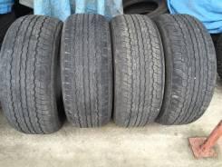 Dunlop Grandtrek AT22. Летние, 2014 год, износ: 40%, 4 шт