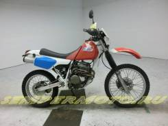 Honda XLR 250R. 250 куб. см., исправен, птс, без пробега