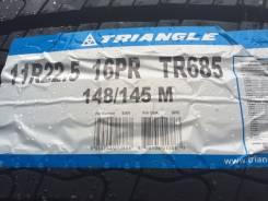 Triangle Group TR685. Летние, 2016 год, без износа, 1 шт
