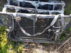 Рамка радиатора. Toyota Crown, JZS151